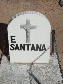 E Santana
