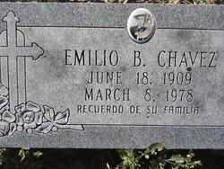 Emilio B. Chavez