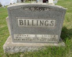 Thomas Billings