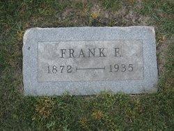 Frank F Mullen