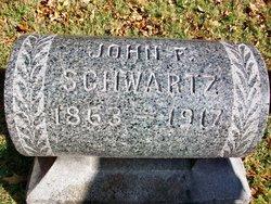 John F. Schwartz