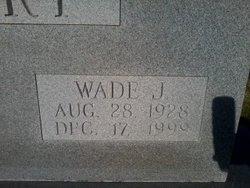 Wade Julius Perry