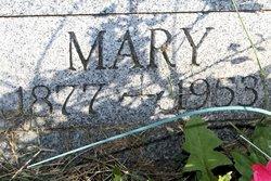 Mary Marsinek