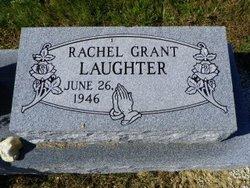 Rachel <I>Grant</I> Laughter