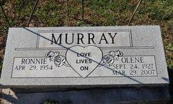 Olene Murray