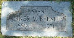 Verner Vaughn Beesley