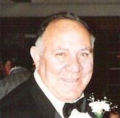 """Joseph R. """"Joe Papa"""" Cappuccio, Jr"""