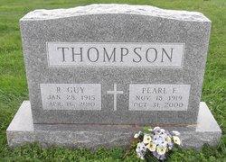 Pearl F. Thompson