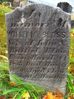 William Bloss