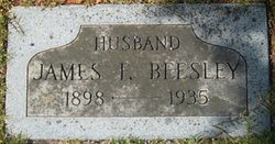 James F Beesley