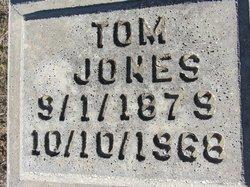 "Thomas ""Tom"" Jones"
