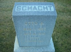 Otto Albert Schacht