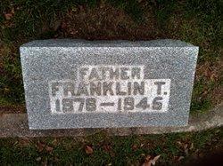 Frank T Matthews