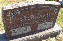 Erma E. Eberhard