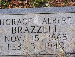 Horace Albert Brazzell