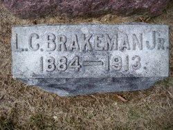 L. C. Brakeman, Jr