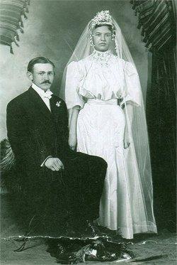 Ida Amanda <I>Kemper</I> Schacht