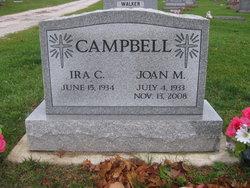 Joan M. Campbell