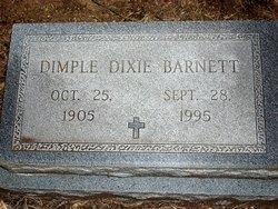 Dimple Dixie Barnett