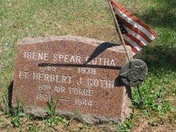 Irene <I>Spear</I> Gotha