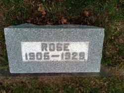 Rose Matthews