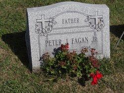 Peter J. Fagan, Jr