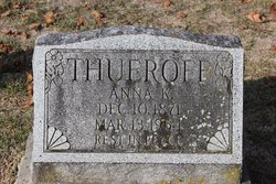 Anna K. Thueroff