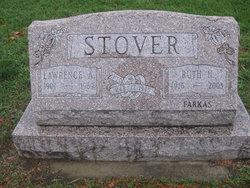 Ruth H. <I>Farkas</I> Stover