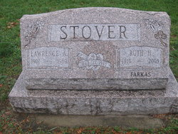 Lawrence A. Stover