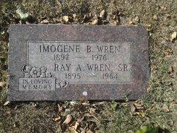 Imogene B Wren