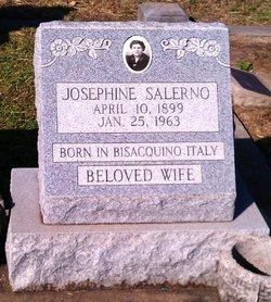 Josephine <I>Cerasa</I> Salerno