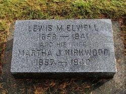 Lewis Morton Elwell