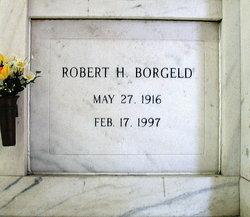 Robert H. Borgeld