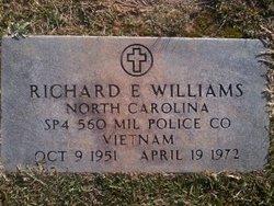 Richard E. Williams