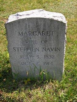Margaret Navin