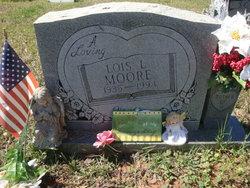 Lois L Moore