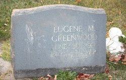 Eugene M Greenwood