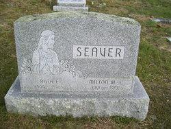 Milton W. Seaver, Sr