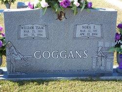 William Isaac Goggans