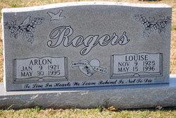 Louise <I>Goodwin</I> Rogers