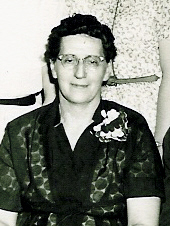 Lillian Clara <I>Kloster</I> Wika