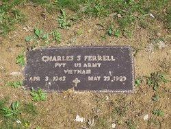 Charles Stanley Ferrell