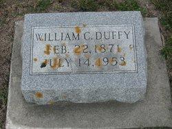 William C Duffy