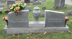 Ida May <I>Schauss</I> Schweikhart