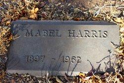 Mabel Harris