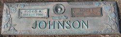 Alice Inez <I>James</I> Johnson
