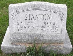 Elsie T. Stanton