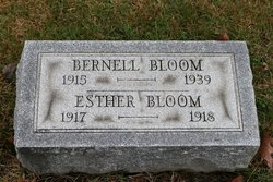 Bernell Bloom