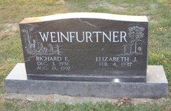 Richard E Weinfurtner