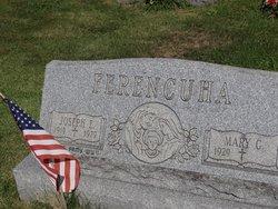 Joseph E. Ferencuha